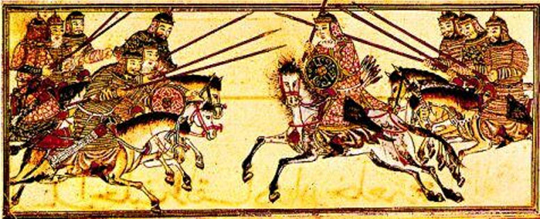 Mongol_cavalry - Persian W