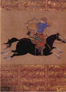 OttomanHorseArcher