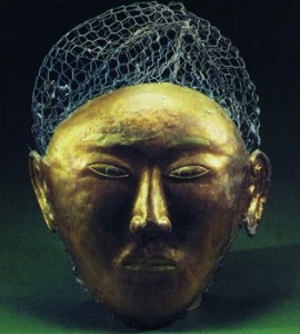 Liao mask with wire