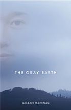 Gray Earth cover