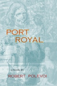 Port Royal cover