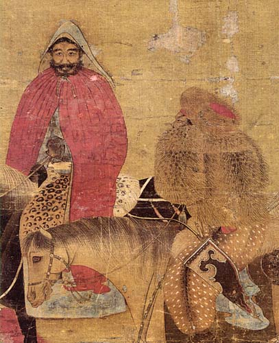 What is the name of a Mongol hut  The QampA wiki