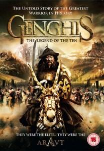 Legend of the Ten - better