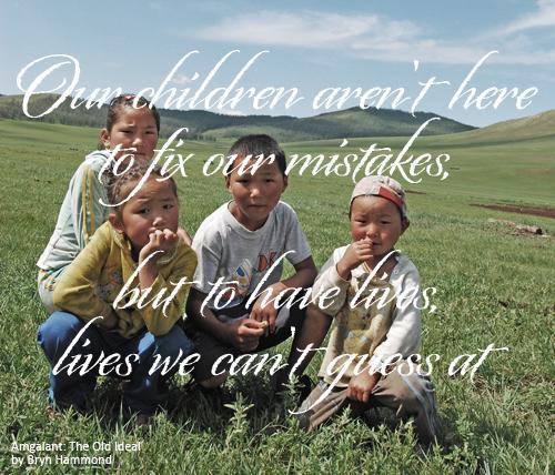 graphic - Our children